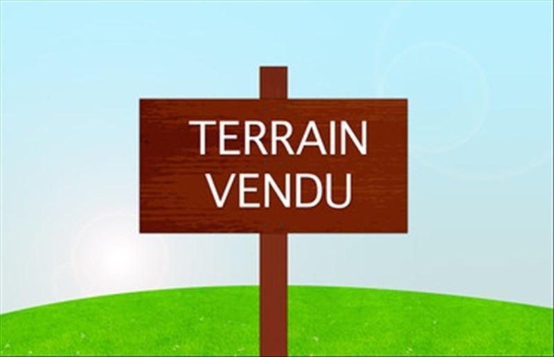 Vente terrain Oytier st oblas 110000€ - Photo 1