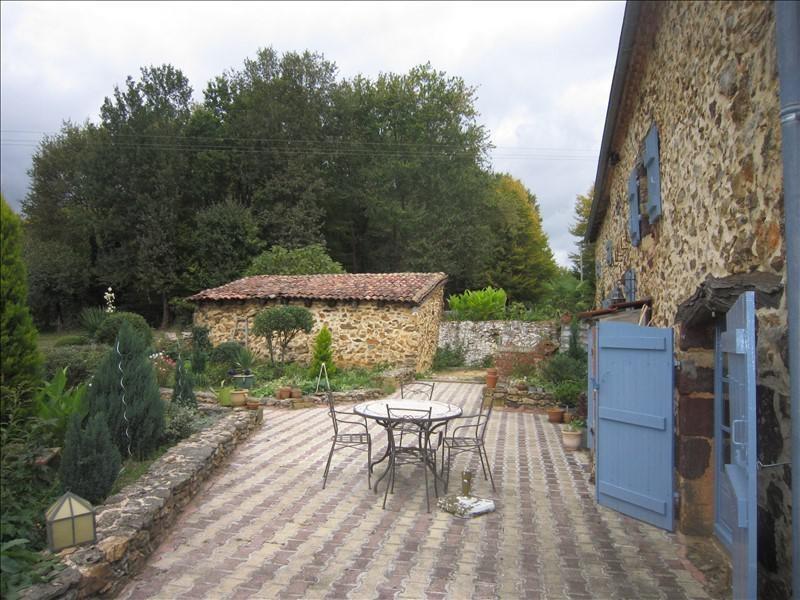 Sale house / villa St avit riviere 176000€ - Picture 3