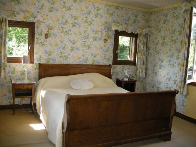 Sale house / villa Vauville 489000€ - Picture 7