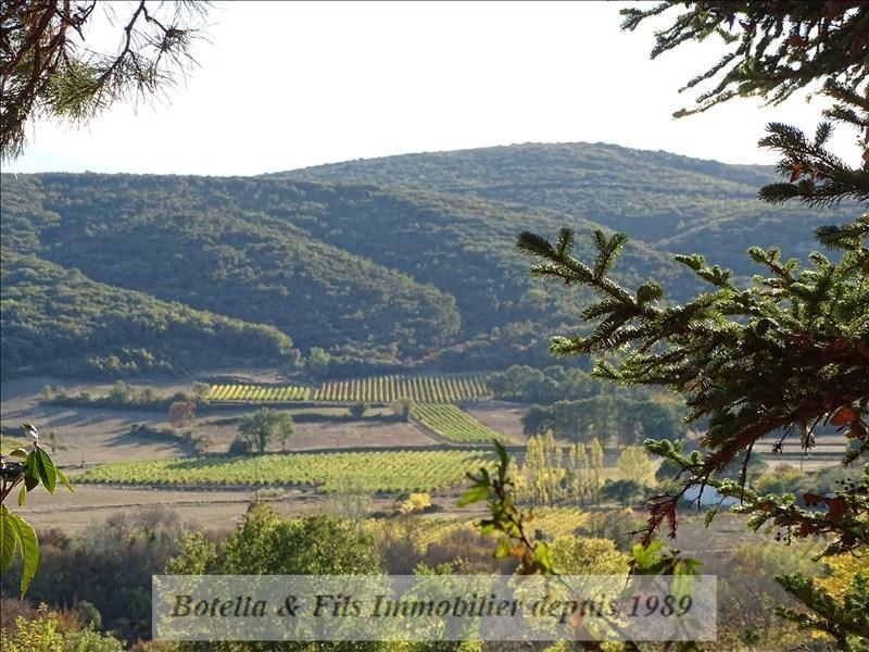 Immobile residenziali di prestigio casa Uzes 665000€ - Fotografia 3