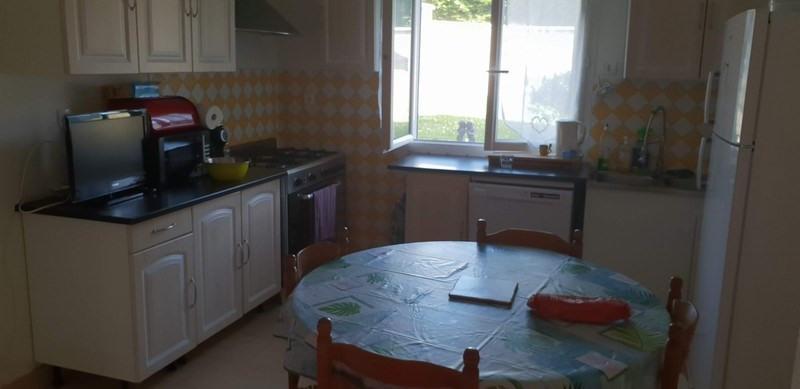 Vente maison / villa Lixy 168000€ - Photo 4