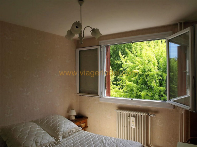 Life annuity apartment Valence 56 500€ - Picture 6