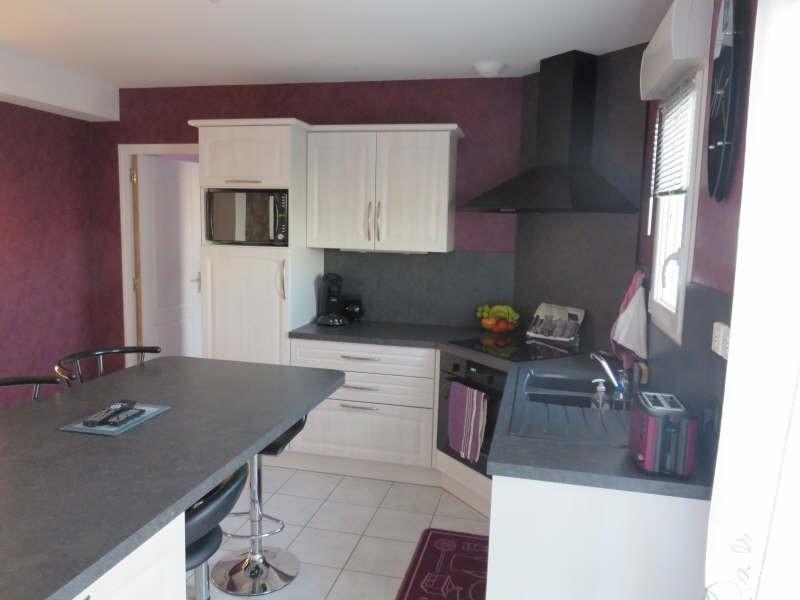 Venta  casa Fresnay sur sarthe 205000€ - Fotografía 3