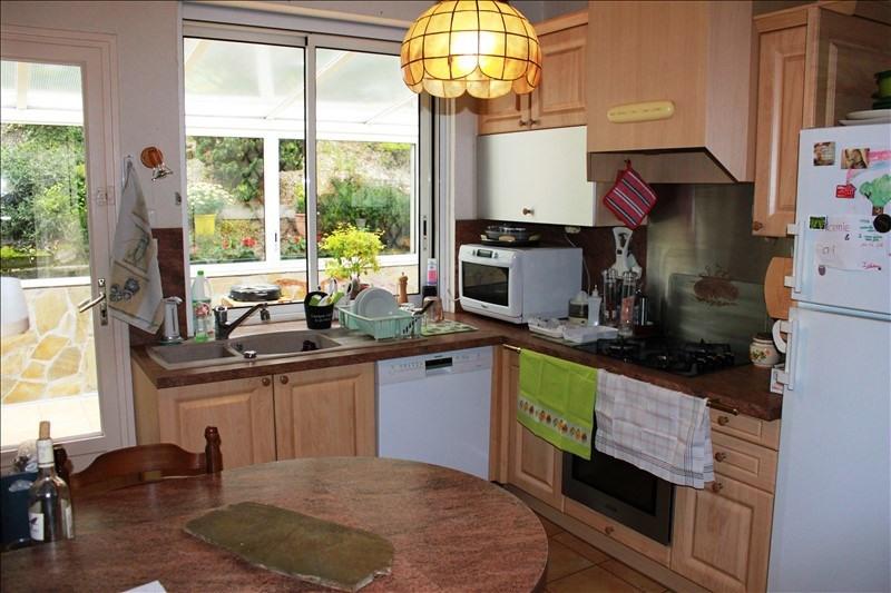 Verkoop  huis Vienne 298000€ - Foto 6