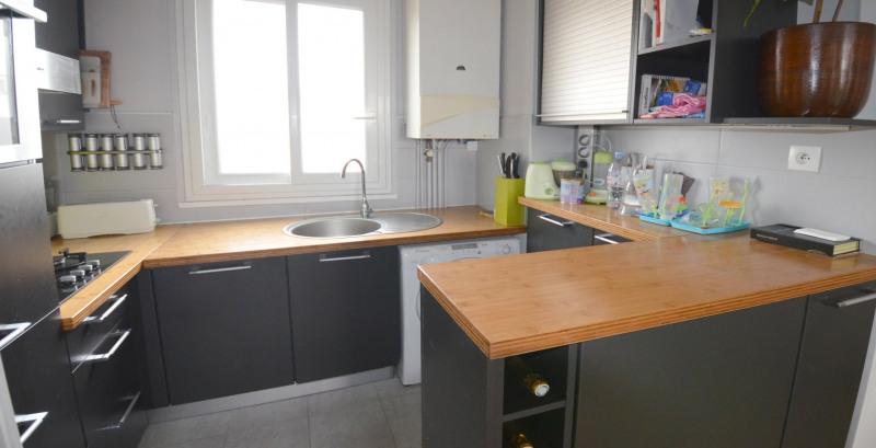 Sale apartment Croissy-sur-seine 280000€ - Picture 3