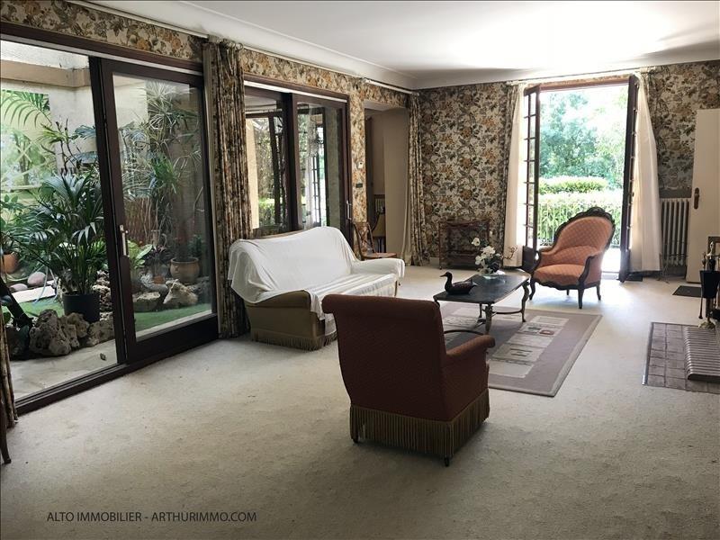 Sale house / villa Agen 395000€ - Picture 6