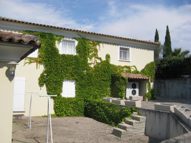 Vente de prestige maison / villa Bagnols en forêt 680000€ - Photo 8