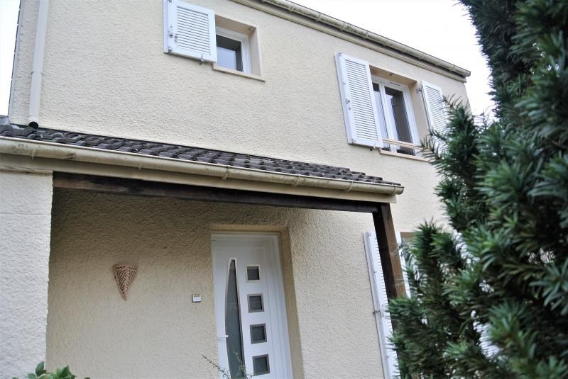 Vente maison / villa Taverny 385000€ - Photo 8
