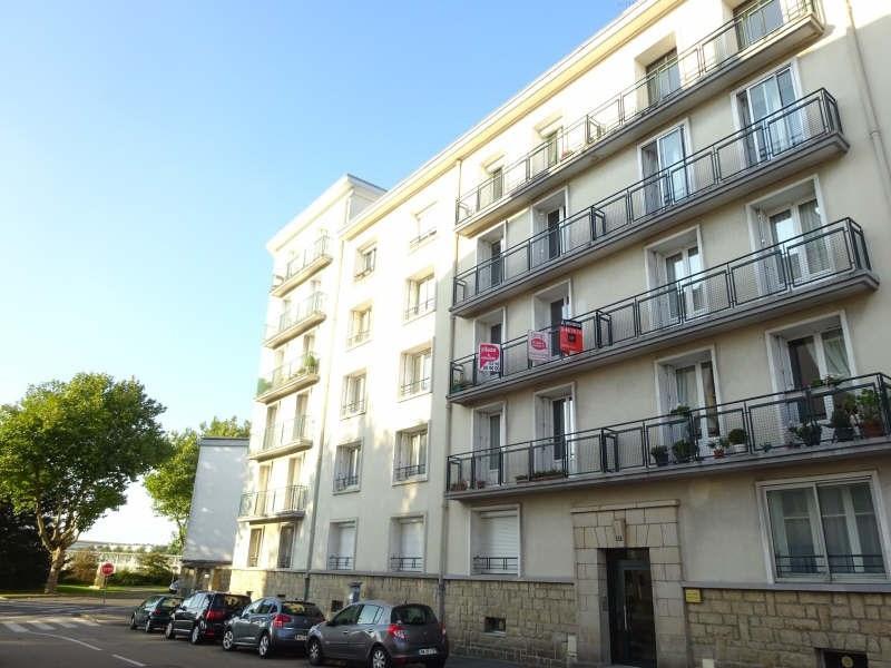 Sale apartment Brest 199000€ - Picture 1