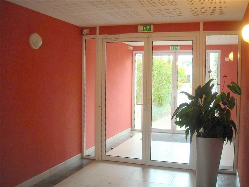 Deluxe sale apartment Royan 180500€ - Picture 8