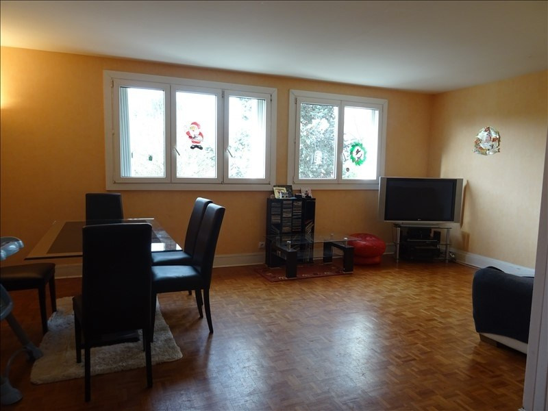 Vente appartement Antony 225000€ - Photo 3