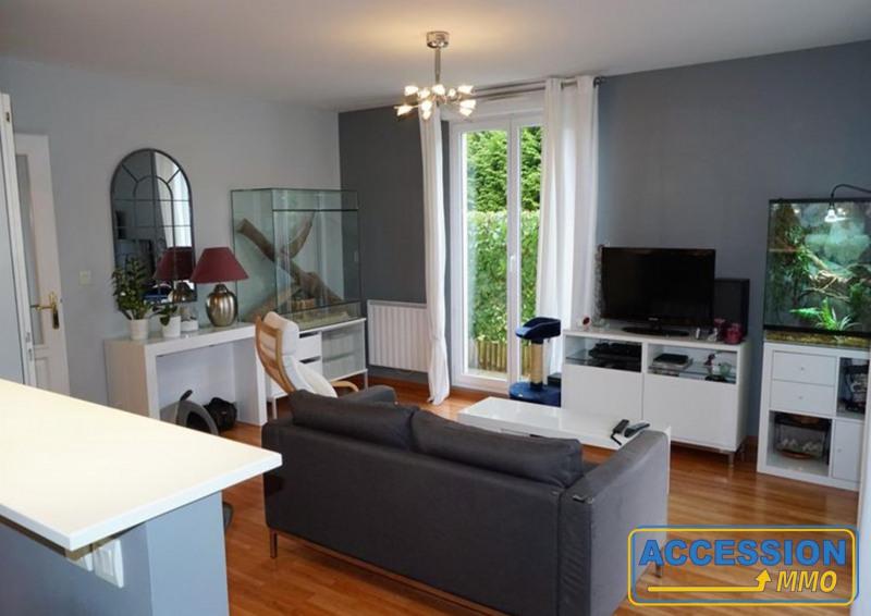 Sale apartment Dijon 155000€ - Picture 1
