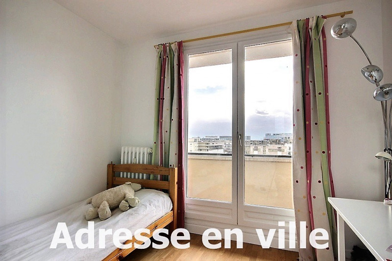 Deluxe sale apartment Levallois perret 1 170 000€ - Picture 13