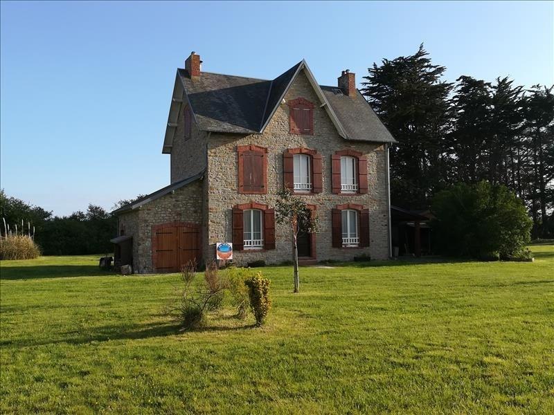 Vente maison / villa St germain sur ay 240350€ - Photo 1