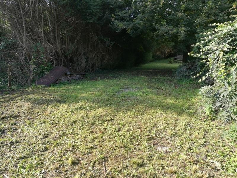 Vente terrain Samois sur seine 85000€ - Photo 4