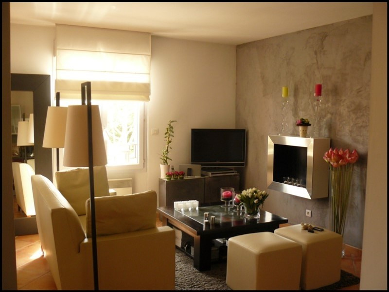 Rental apartment Aix en provence 930€ CC - Picture 2