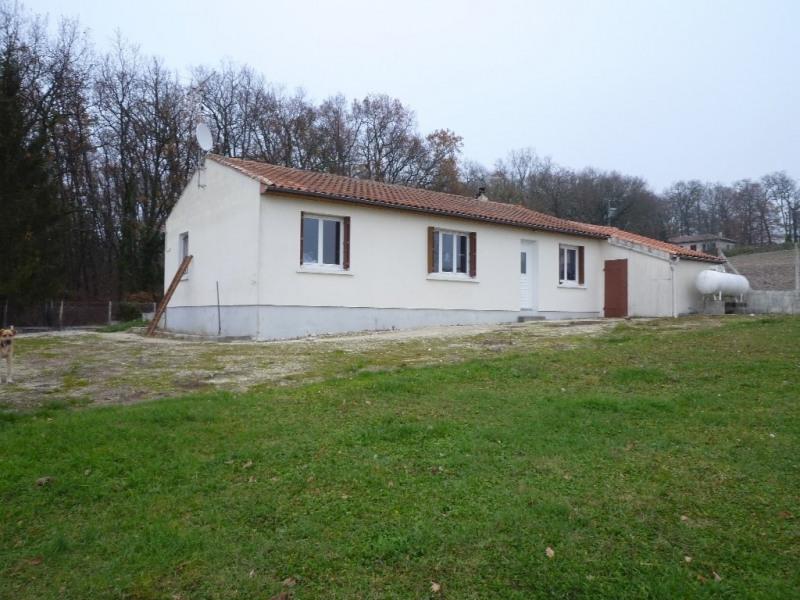 Location maison / villa Juillac le coq 530€+ch - Photo 1
