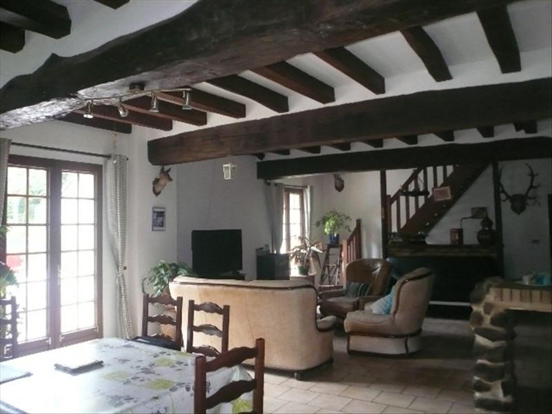 Vente maison / villa Sancerre 170000€ - Photo 4