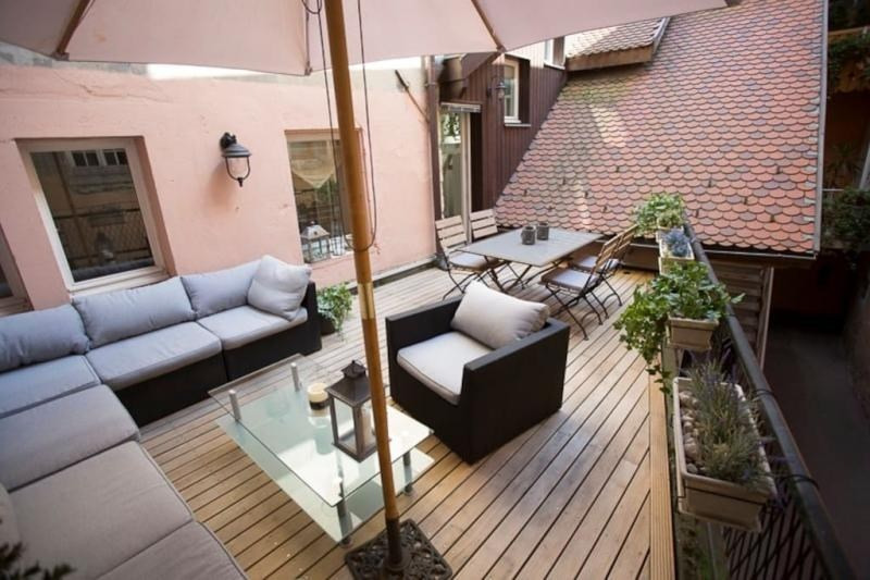 Vente de prestige appartement Annecy 1272000€ - Photo 5