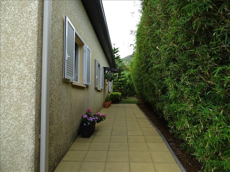 Vente de prestige maison / villa St pierre 470000€ - Photo 6