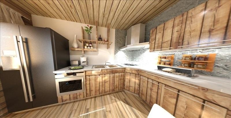 Immobile residenziali di prestigio appartamento Morzine 1210000€ - Fotografia 2