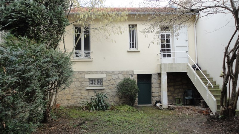 Vente maison / villa Colombes 493000€ - Photo 1