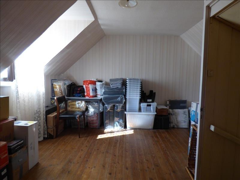 Sale house / villa Pluzunet 49500€ - Picture 4