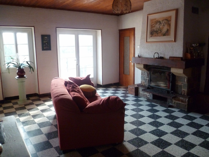 Sale house / villa St romain de popey 299 000€ - Picture 5