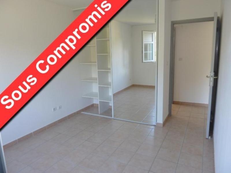 Vente appartement Sainte luce 104500€ - Photo 1
