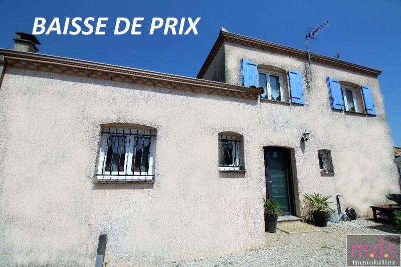 Sale house / villa Castelmaurou 221000€ - Picture 1