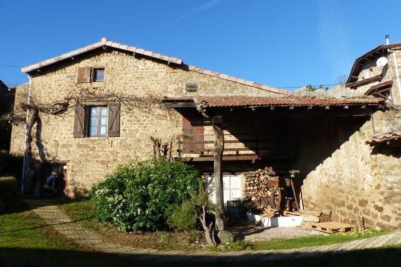 Maison 7 pièces Saint-Romain-d'Ay