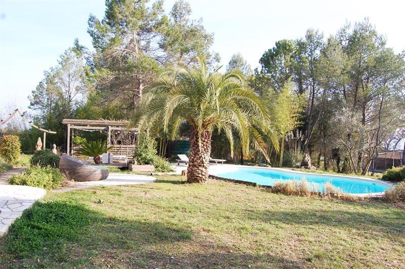 Vente maison / villa Fayence 546000€ - Photo 4