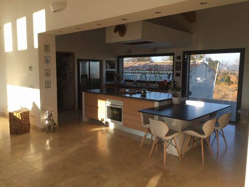 Deluxe sale house / villa Courthezon 679000€ - Picture 6
