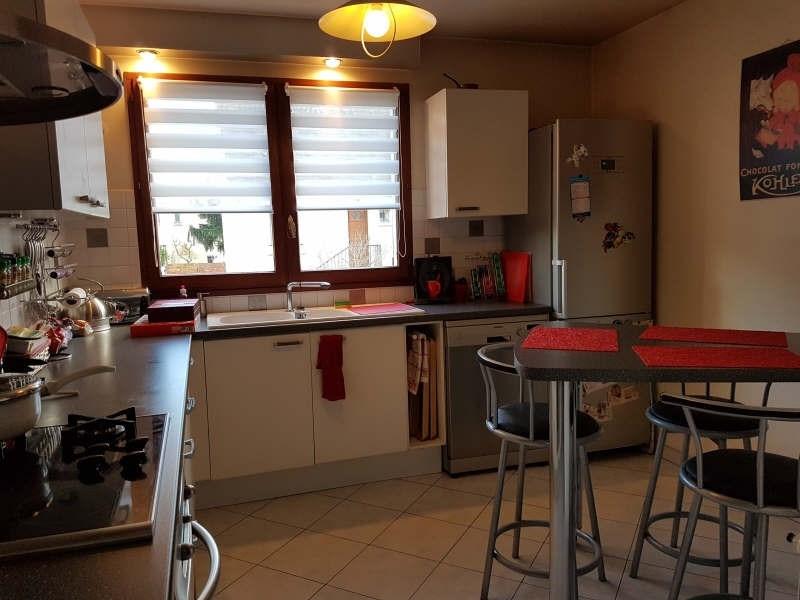 Sale house / villa Sartrouville 592000€ - Picture 5