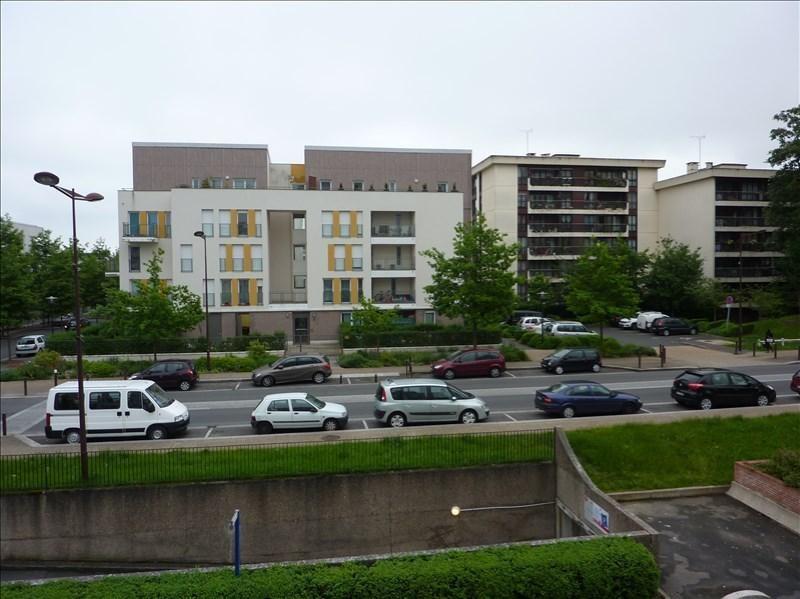 Vente appartement Les ulis 85000€ - Photo 5