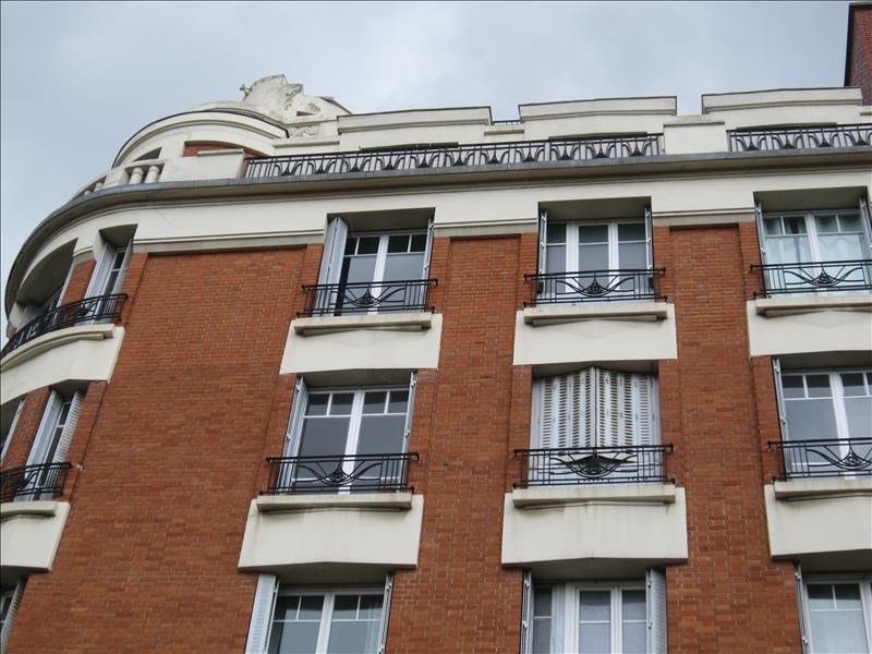 Vente appartement Bois colombes 499 000€ - Photo 1