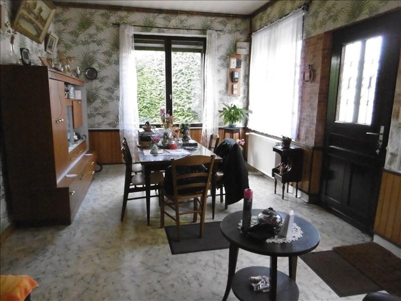 Sale house / villa St quentin 97000€ - Picture 2