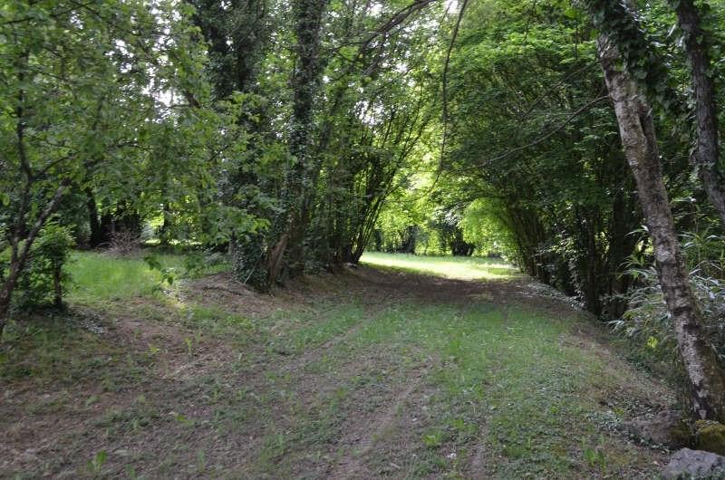 Venta  terreno Saint didier sous ecouves 25000€ - Fotografía 2