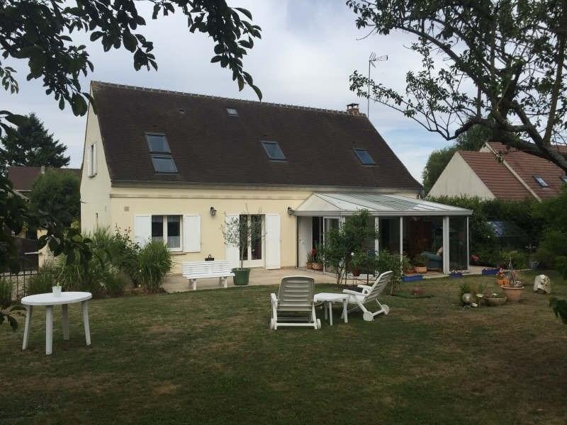 Vente maison / villa Villers st frambourg 485000€ - Photo 1