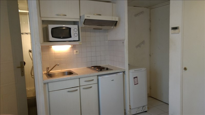 Location appartement Le golfe juan 455€ CC - Photo 4