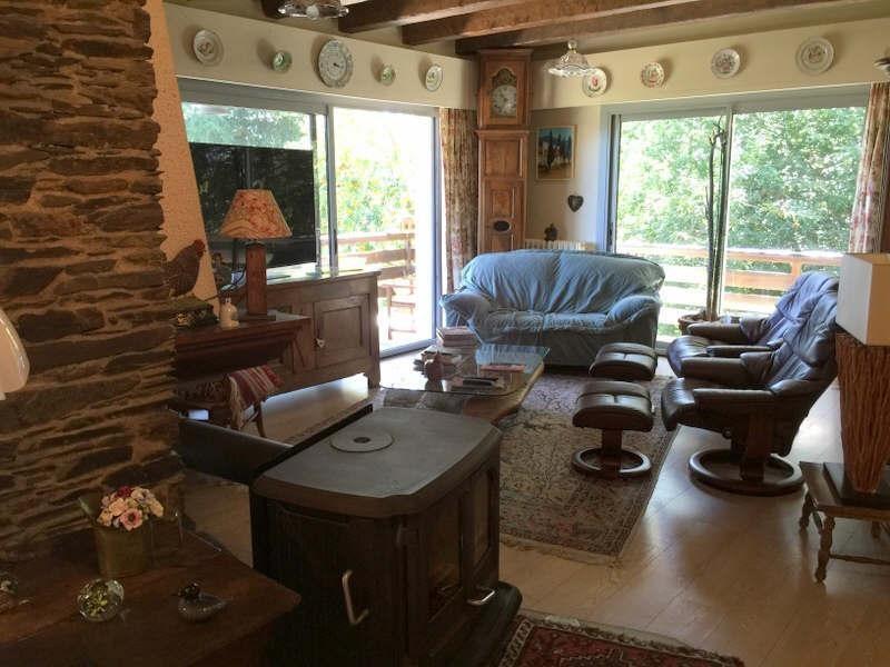 Vente de prestige maison / villa Bolquere 590000€ - Photo 6