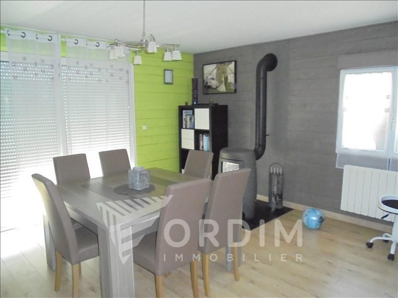 Sale house / villa Belleville sur loire 132000€ - Picture 2