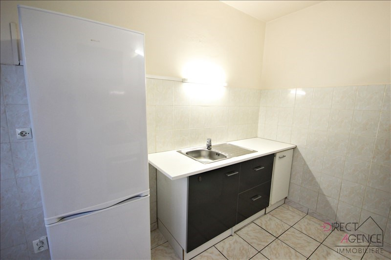 Vente appartement Creteil 179 000€ - Photo 3