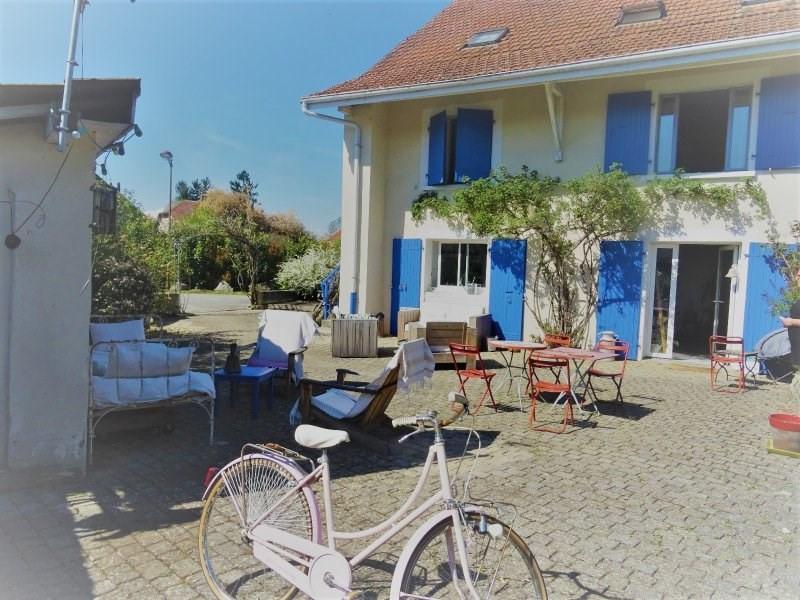 Vente maison / villa Scientrier 420000€ - Photo 2