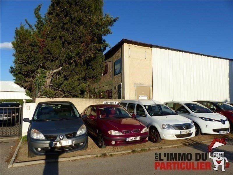 Location bureau Vitrolles 1 250€ HT/HC - Photo 1