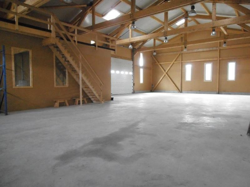 Vente local commercial Izernore 430 000€ - Photo 2