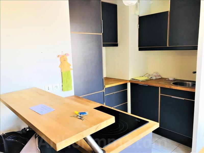 Rental apartment Juvisy sur orge 780€ CC - Picture 2