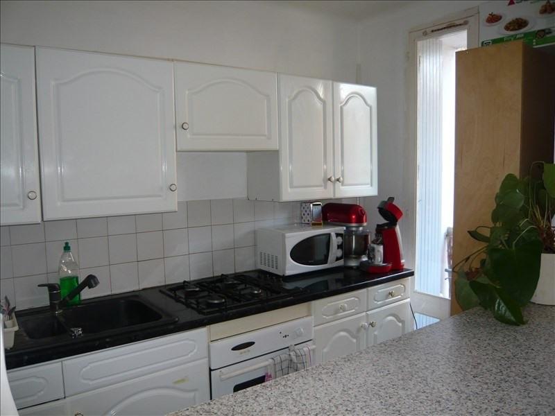 Vente appartement Sete 79000€ - Photo 2