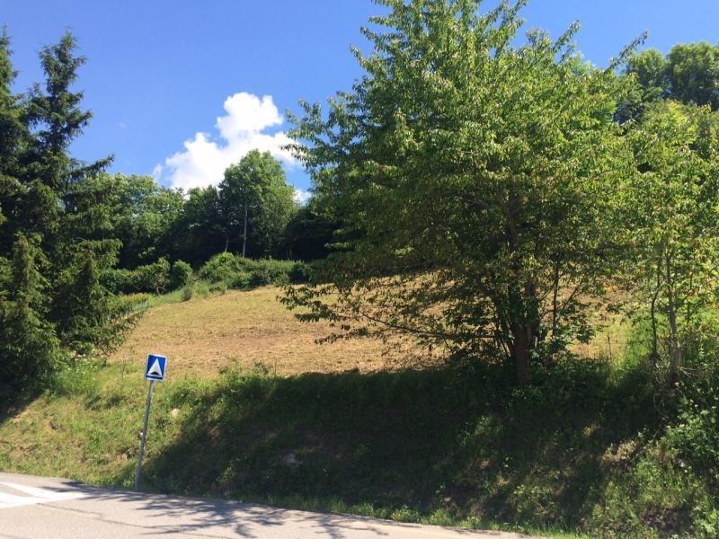 Vente terrain St leger les melezes 77000€ - Photo 2