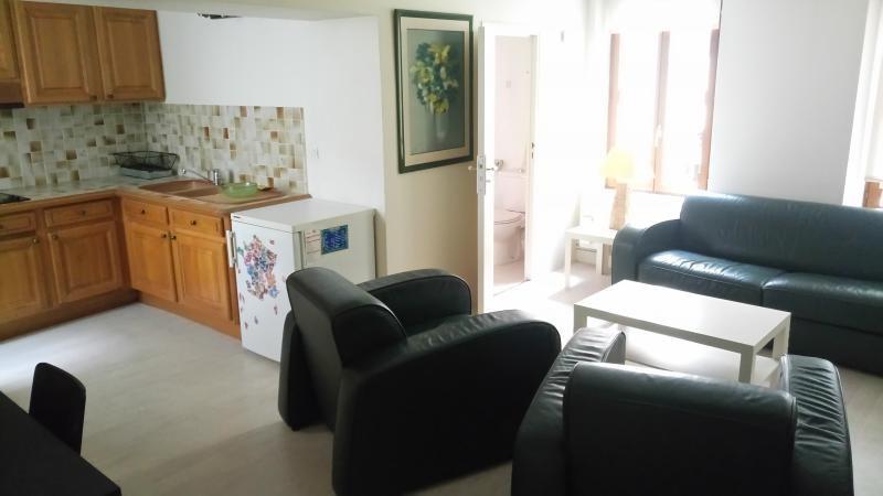 Location appartement St germain en laye 975€ CC - Photo 1